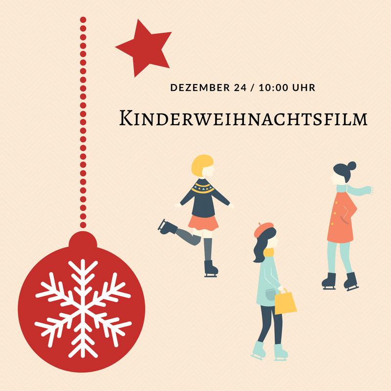 Kinderweihnachtsfilm 2018