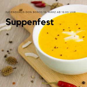 Suppenfest 2018